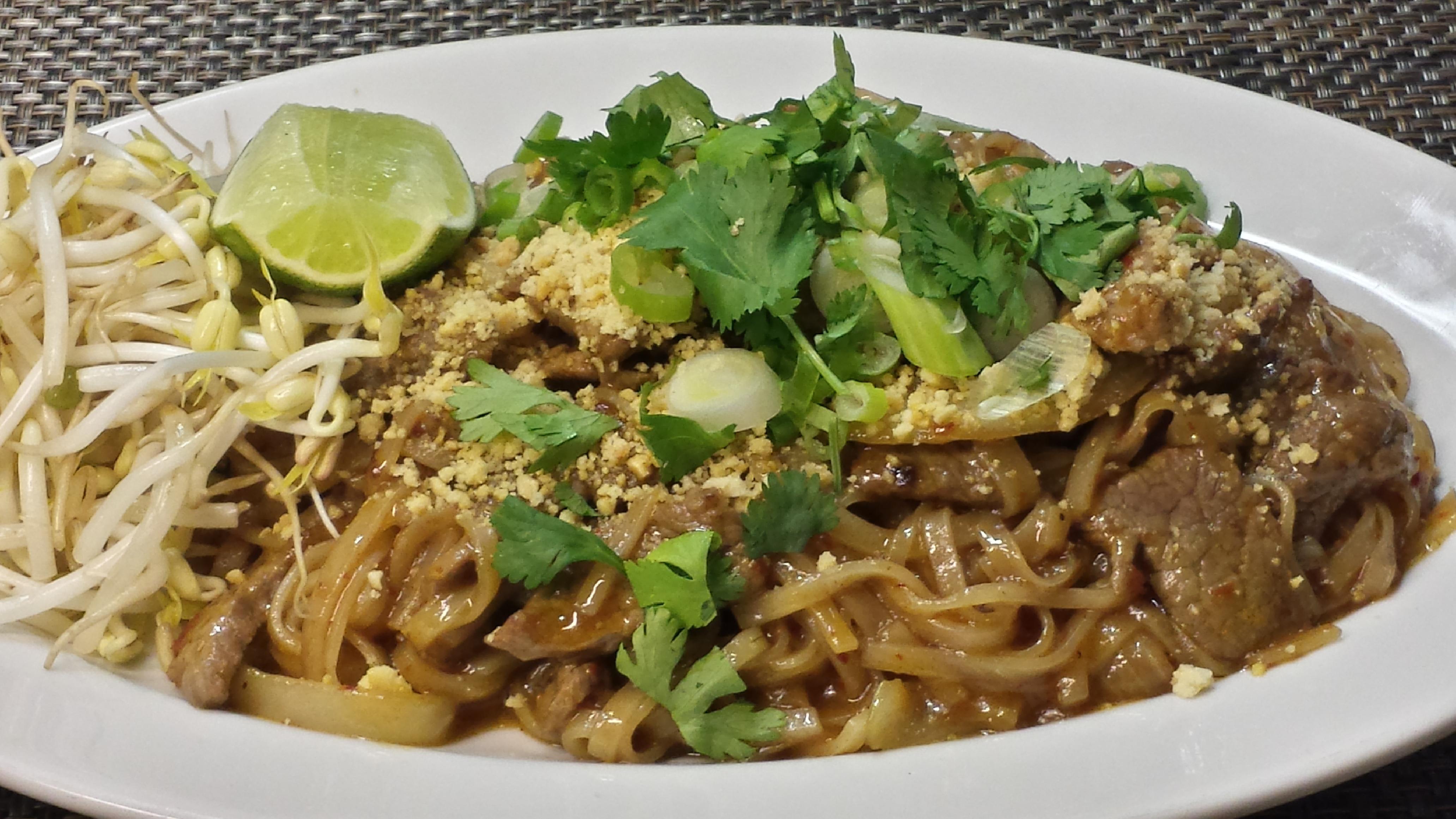 Thai Food Delivery In Fairfax Va
